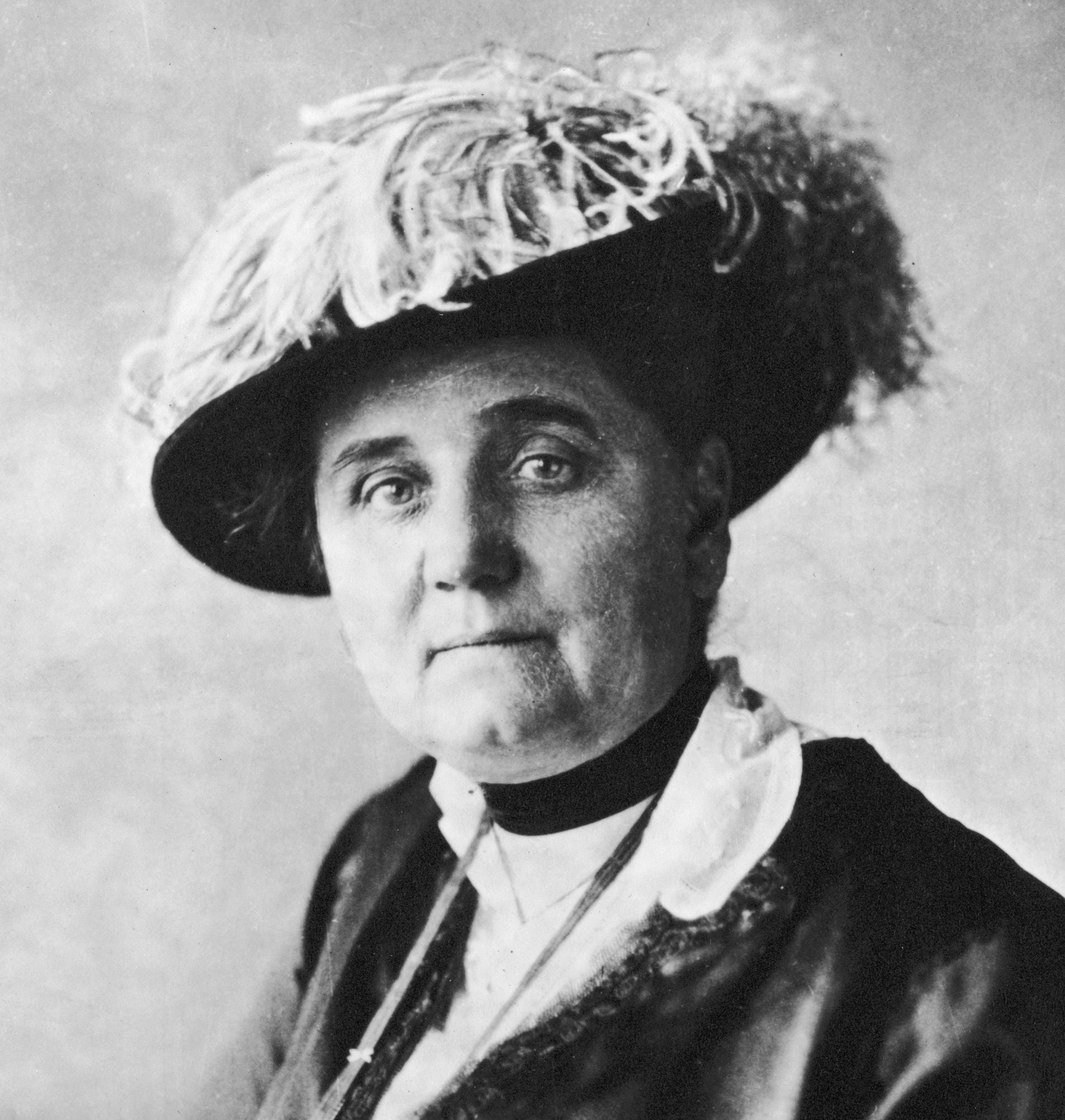 janne addams essay Jane addams made important contributions to education, sociology, social work, human rights, and labor reform based on knowledge gained through activism in these areas.